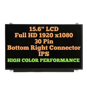 Màn hình LAPTOP 15.6 LED Mỏng 30 chân Full HD IPS HIGHT COLOR 72% COLOR GAMA
