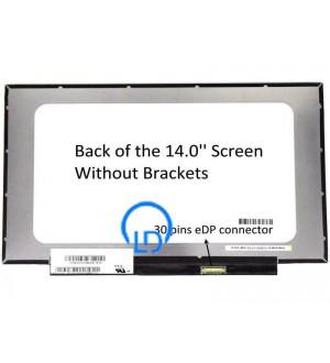 Thay màn hình laptop Dell Inspiron 14 5482 5485 P93G P93G001 14.0 fhd ips loại nhỏ