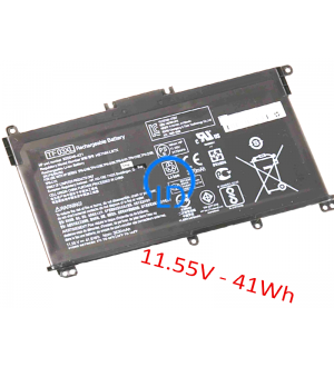 Pin HP Pavilion 15-CC 15-CD 14M-CD HSTNN-LB7X TF03XL Battery