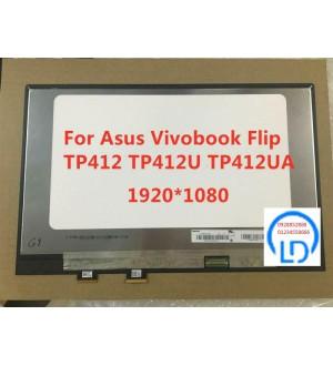 Thay Màn hình cảm ứng Asus Vivobook Flip TP412 TP412U TP412UA touch