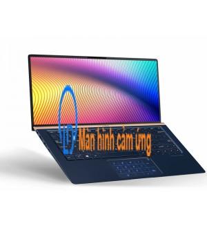 Cụm màn hình ASUS ZenBook UX433 UX433FA Mầu Xanh blue