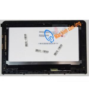 Thay bộ màn hình và cảm ứng HP Pavilion X360 11-ab touchscreen