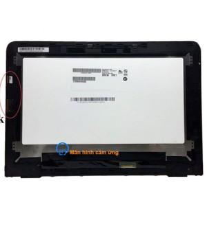 Màn và Cảm ứng Laptop HP Pavilion  X360 11-n