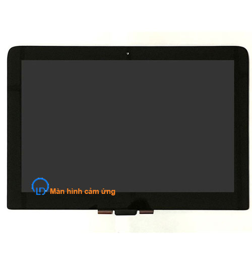 Bán và thay Màn hình cảm ứng laptop HP  X360 13-W 2 camera touch