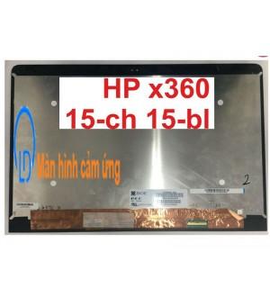Thay Màn hình cảm ứng HP Spectre x360 15-CH 15-BL NV156QUM-N72 4K touchscreen