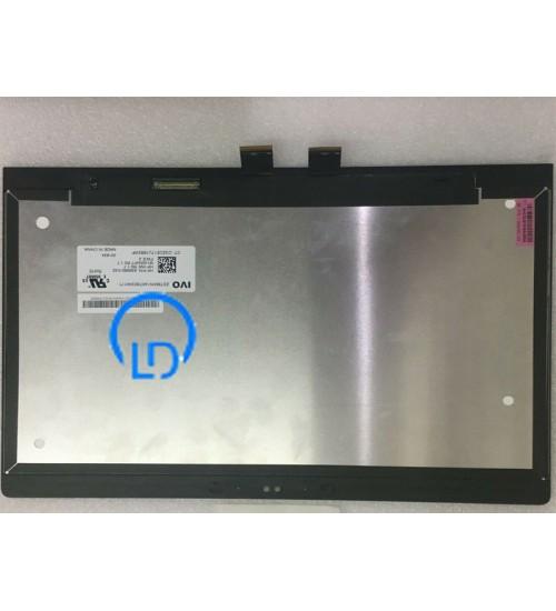 Thay màn hình và cảm ứng HP elitebook 840 g3 2k 2560x1440