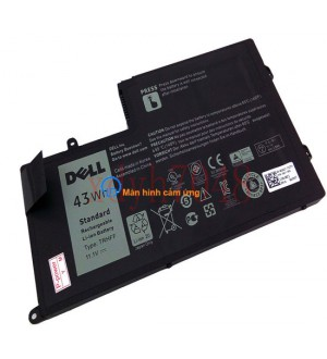 Pin Dell Inspiron 15-5547 14-5447 5548 5448 R0JM6 TRHFF  battery DELL 5547