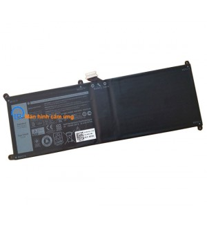 Pin Dell  9250 XPS 12 9250 Latitude 12 7275  Battery dell 9TV5 X 7VKV9
