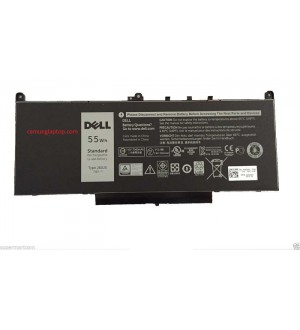 Pin Dell Latitude E7270 E7470 Series Battery J60J5 MC34Y 0MC34Y