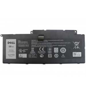 Pin Dell Inspiron 15-7537 14-7437 17-7737 G4YJM T2T3J battery F7HVR 062VNH Y1FGD G4YJM T2T3J