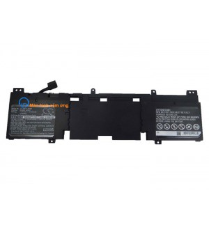 Bán Pin Dell Alienware 13,Alienware ECHO 13 battery
