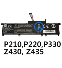 Pin LAPTOP LG LBF122KH P210 P220 P330 Z430 7.4V 6.3Ah/46.62WH BATETRY
