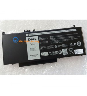 Pin DELL E5450 E5550 E5250 battery G5M10 51wh