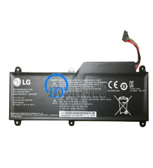 Pin laptop LG LBH122SE U460 U460-seria 48.64Wh 7.6V Battery