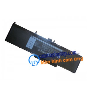 Pin Dell Precision 3510 Series WJ5R2 battery 4F5YV zin