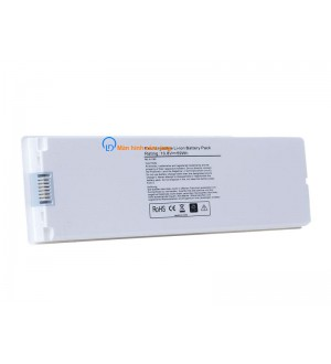 Thay pin MacBook  A1181 A1185 MA561 MA566 BATTERY A1181
