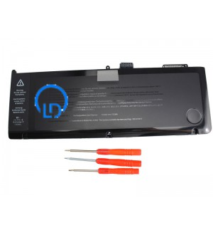 "Pin MacBook Pro 15"" inch Unibody A1286 2011 2012 A1382 Battery"