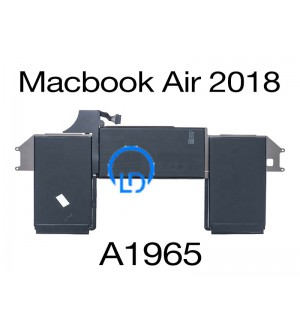 Pin Apple Macbook Air 13'' A1932 2018 2019 A1965 Battery For macbok